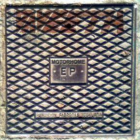Motorhome EP