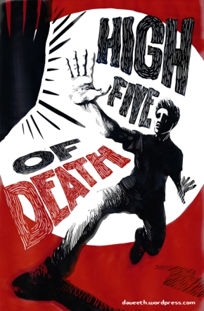 HighFiveOfDeath